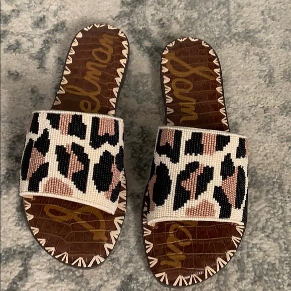 Sam Edelman Shoes | Sam Edelman Leopard